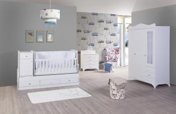 Babyzimmer Hayal