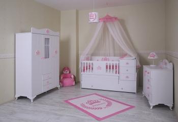 Babyzimmer Kupon Prenses
