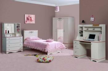 Kinderzimmer Poligon