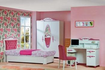 Kinderzimmer Prenses