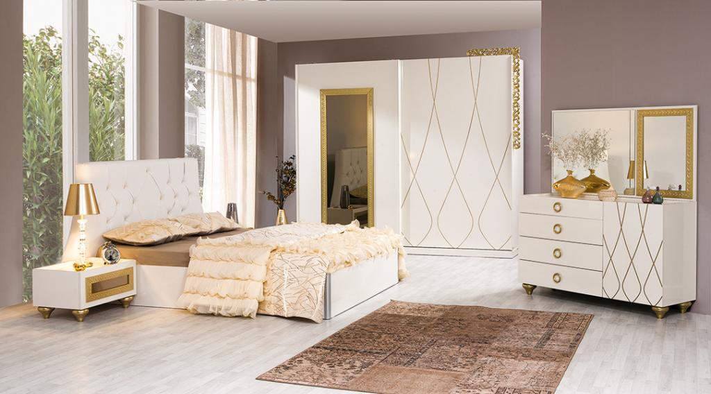 Saray Schlafzimmer